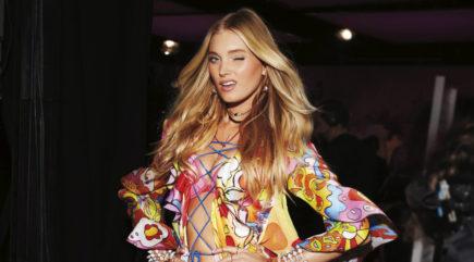 Victoria's Secret – Previa del Fashion Show