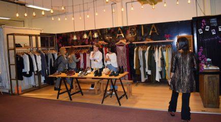 Showrooms Moweek Otoño -Invierno 2017