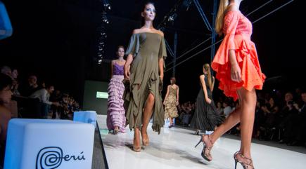 Perú Moda & Perú Gift Show 2017