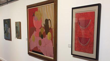 """Arte """"Trilogía: Colombia, México, Uruguay"""""""