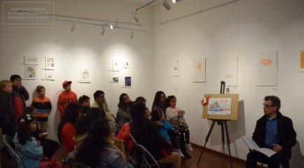 Narración de Leyendas Peruanas para Niños