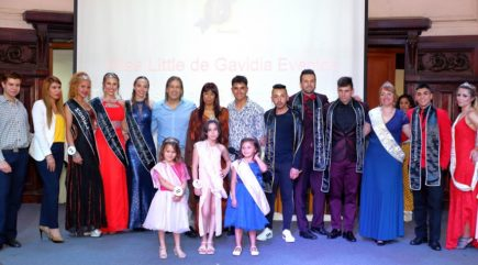 Concursos de Belleza by Gavidia Eventos